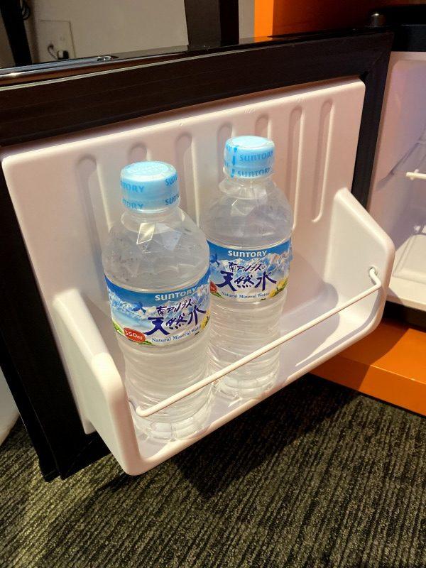 コートヤード東京 冷蔵庫