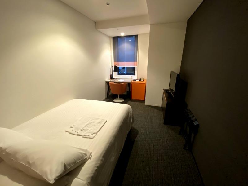 コートヤード東京客室